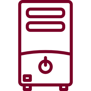 BK 2018 Server